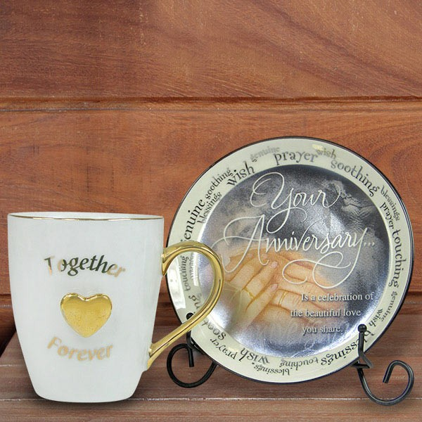 Together Forever Hamper